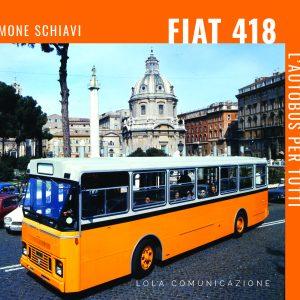Fiat 418 l'autobus per tutti
